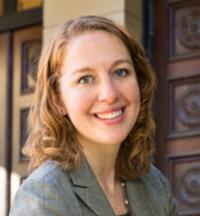 Julie M. Klinger